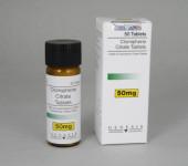 Clomifeencitraat Genesis 50mg (50 tab)