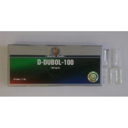 D-Dubol 100mg/amp