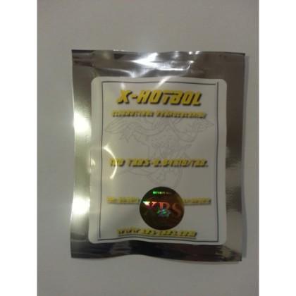 Hotbol XBS 40mcg (100 tab)
