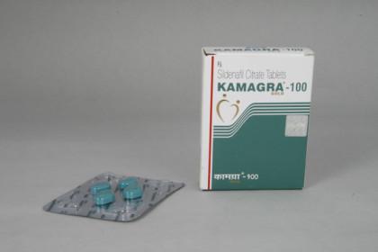 Kamagra Gold green 100mg/tab