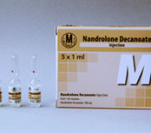 Nandrolon Decanoaat March 200mg/amp