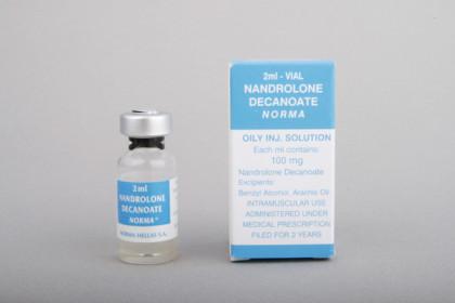 Nandrolon Decanoaat Norma 200mg/amp