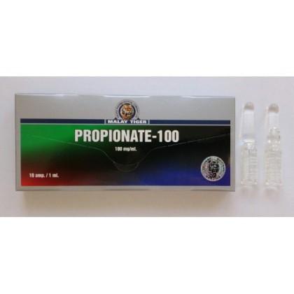 Propionaat MT 100mg/amp