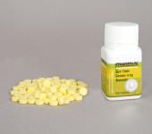 Stanozolol LA 10mg (100 tab)