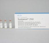 Sustanon Engeland 250mg/amp