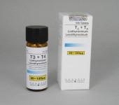 T3 en T4 (100 tab)