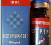 Testopilin 100mg/ml (10ml)