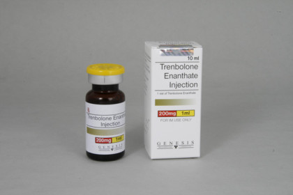 Trenbolone Enanthaat injectie 200mg/ml (10ml)