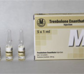 Trenbolone Enanthaat March 200mg/amp